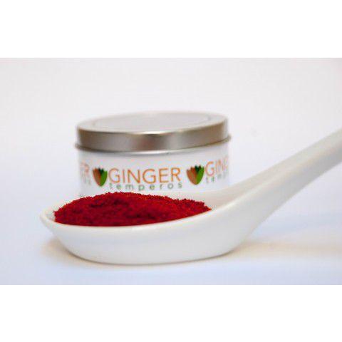 Colorau 48g Ginger Temperos