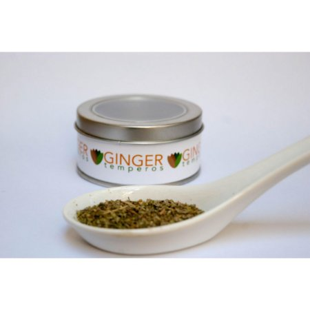 Manjerona 7g Ginger Temperos
