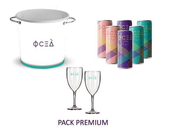 Pack Premium Oceà