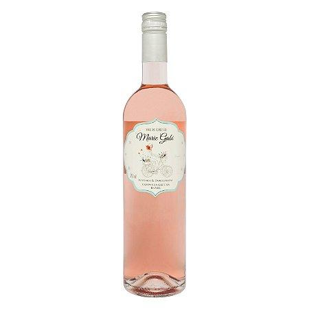 Routhier & Darricarrère Vinho Rosé Marie Gabi 2020