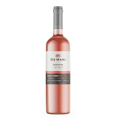De Mari Vinho Rosé Reserva Especial Barbera Piemonte 2020