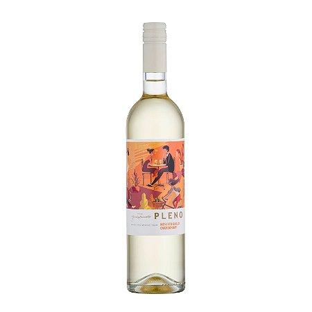 Marzarotto Vinho Branco Pleno Moscato Giallo Chardonnay