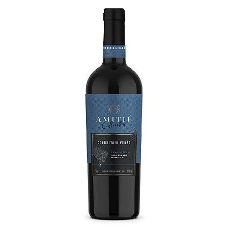Amitié Vinho Tinto Colheitas de Verão Cabernet Franc 2020