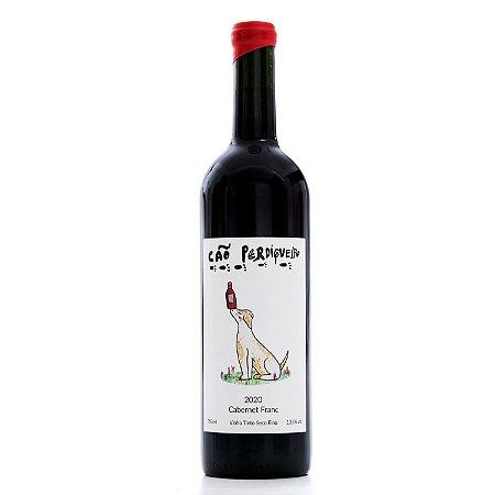 Cão Perdigueiro Vinho Tinto Cabernet Franc 2020