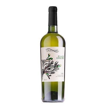 Dunamis Vinho Branco Reserva Pinot Grigio 2020