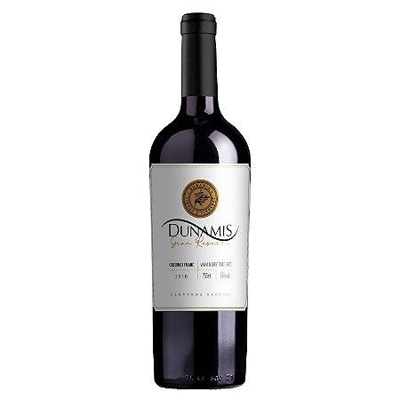 Dunamis Vinho Tinto Nobre Gran Reserva Cabernet Franc 2018