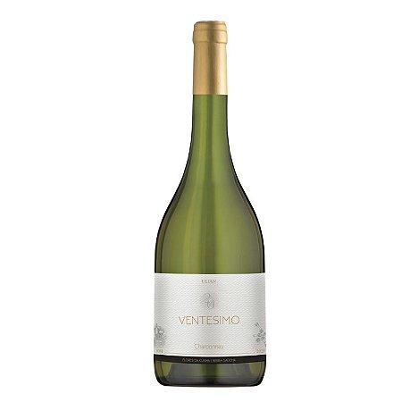 Ulian Vinho Branco Ventesimo Chardonnay 2020/2021