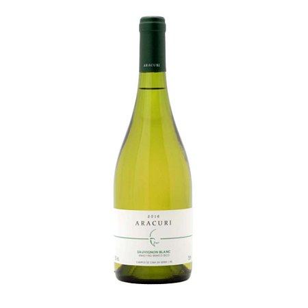 Aracuri Vinho Branco Sauvignon Blanc 2019