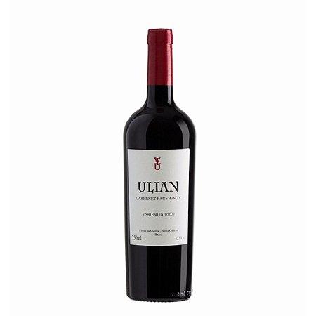 Ulian Vinho Tinto Cabernet Sauvignon 2018