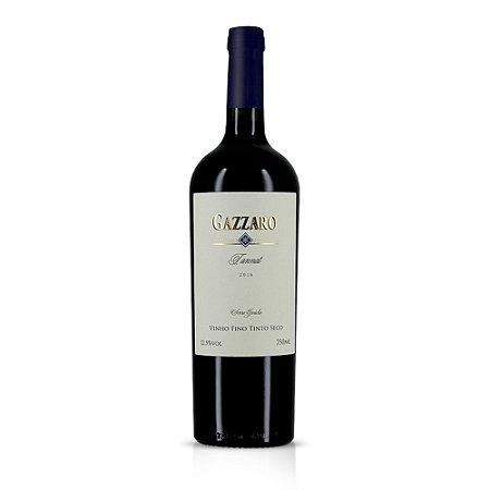 Gazzaro Vinho Tinto Tannat
