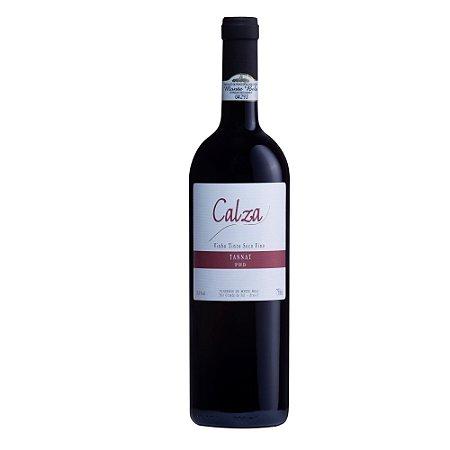 Calza Vinho Tinto PHD Tannat 2018