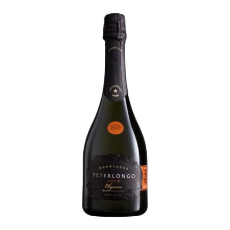 Peterlongo Champagne Branco Elegance Brut