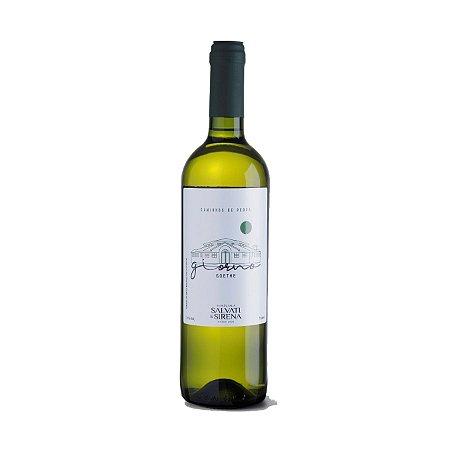 Salvati e Sirena Vinho Branco Giorno Goethe