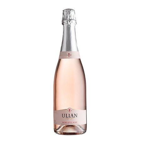 Ulian Espumante Rosé Moscatel