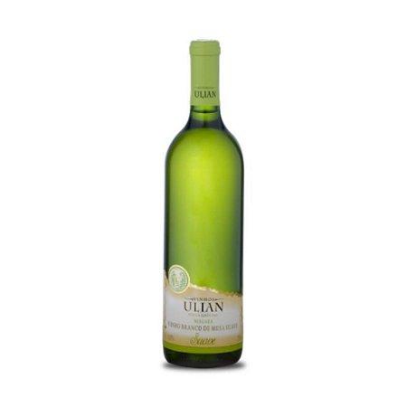 Ulian Vinho Branco de Mesa Suave Niágara