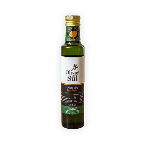 Azeite de Oliva Monovarietal Arbequina Olivas do Sul 250ml