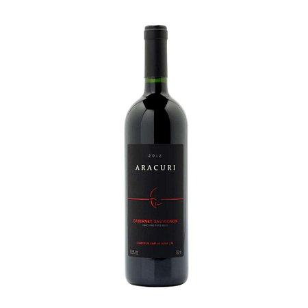 Aracuri Vinho Tinto Cabernet Sauvignon 2012