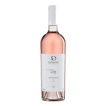 Cave de Angelina Vinho Rosé Domans