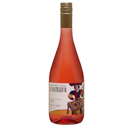 Casa Venturini Vinho Rosé Le Bateleur