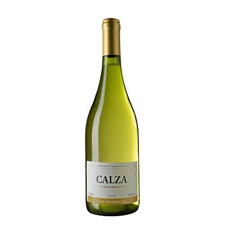 Calza Vinho Branco Chardonnay 2019