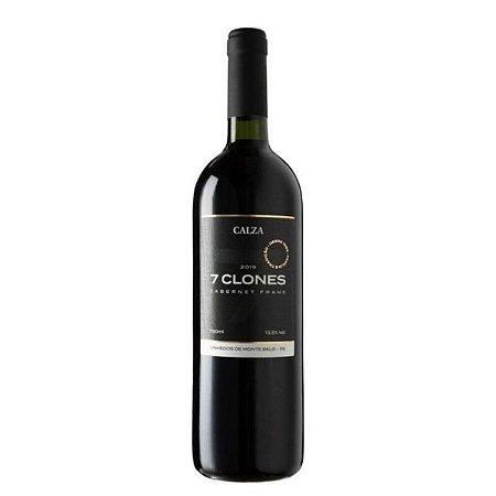 Calza Vinho TInto 7 Clones Cabernet Franc 2019