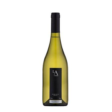 Luiz Argenta Vinho Branco LA Clássico Chardonnay 2021