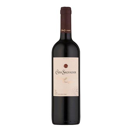 Salvattore Vinho Tinto Casa Salvador Cabernet Sauvignon 2018