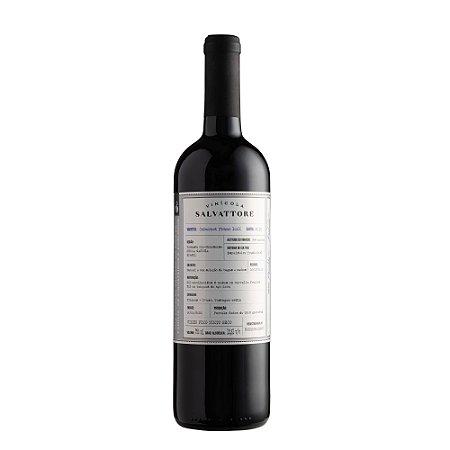 Salvattore Vinho Tinto Salvattore Cabernet Franc 2019