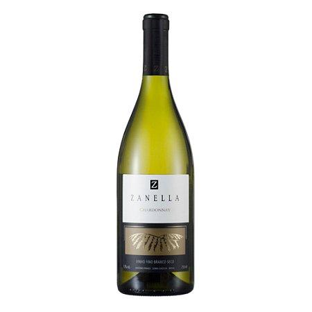 Zanella Vinho Branco Chardonnay 2018