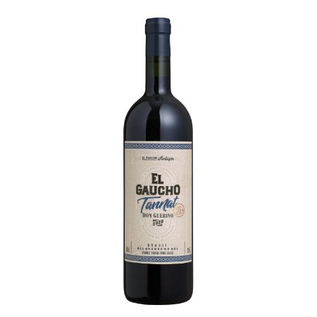 Don Guerino Vinho Tinto El Gaucho Tannat 2020