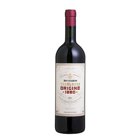 Don Guerino Origine 1880 Vinho Tinto Teroldego 2019