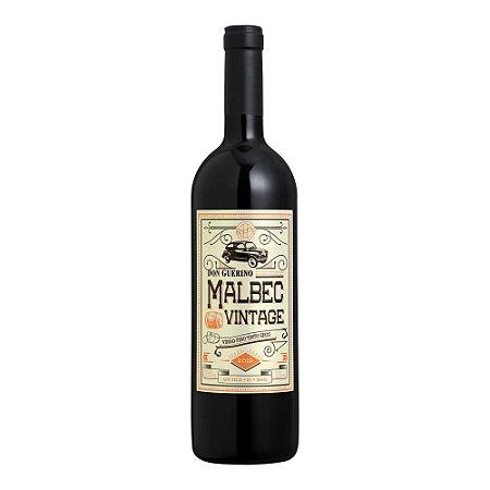 Don Guerino Vintage Vinho Tinto Malbec 2019