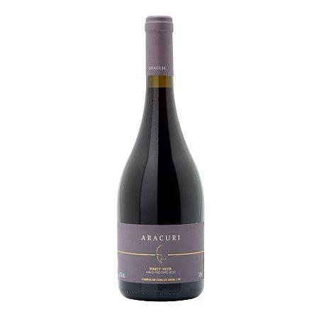 Aracuri Vinho Tinto Pinot Noir 2020