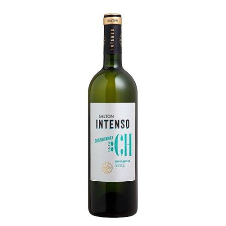 Salton Vinho Fino Branco Seco Intenso Chardonnay 2020