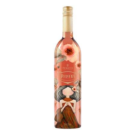 Pericó Vinho Rosé Seco Juliette