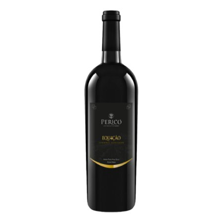 Pericó Vinho Tinto Seco Equação 2017