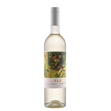 Marzarotto Vinho Branco Pleno Blanc Giallo 2020