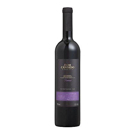 Dom Cândido Vinho Tinto Reserva Tannat 2018