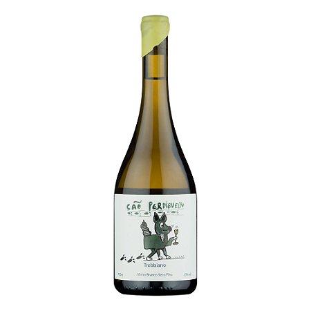 Cão Perdigueiro Vinho Branco Trebbiano 2020