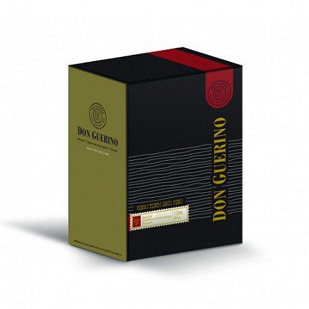 Don Guerino Bag-in-box Tinto Merlot Cabernet Tannat 5L