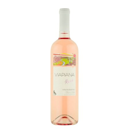 Viapiana Vinho Rosé Pinot Noir Riesling Viognier