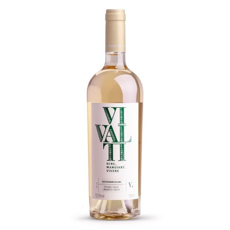 Vivalti Vinho Branco Sauvignon Blanc 2019