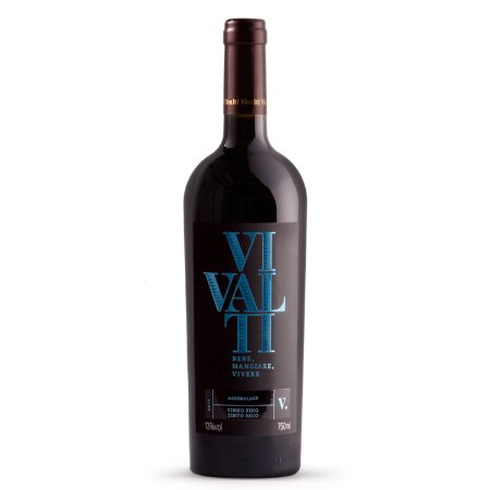 Vivalti Vinho Tinto Assemblage 2019