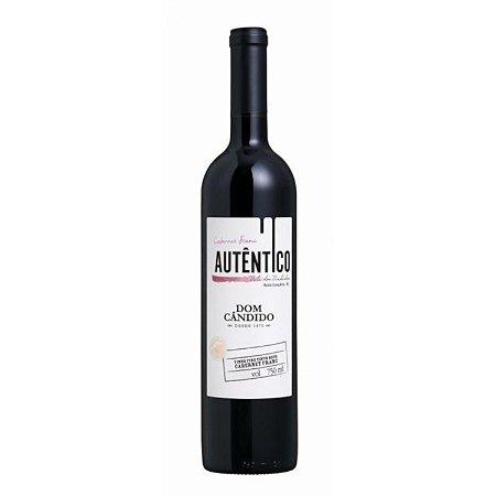 Dom Cândido Vinho Tinto Autêntico Cabernet Franc 2019