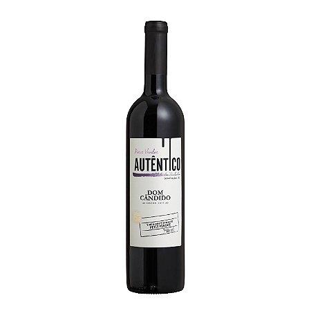 Dom Cândido Vinho Tinto Autêntico Petit Verdot 2019