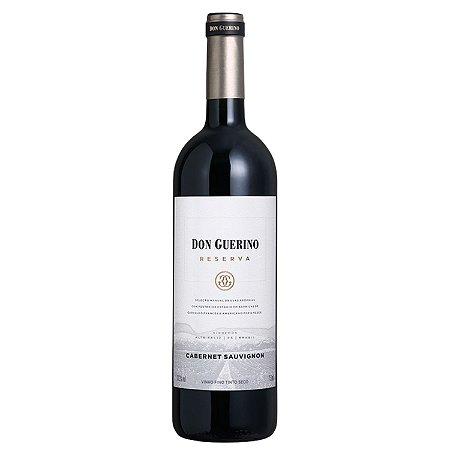 Don Guerino Vinho Tinto Reserva Cabernet Sauvignon 2020