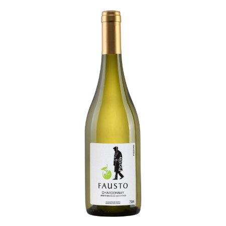 Pizzato Vinho Branco Fausto Chardonnay 2021