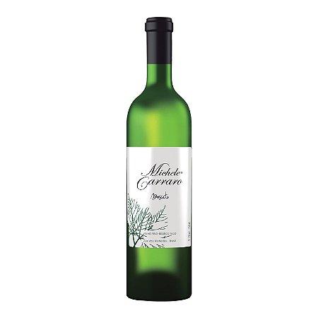 Michele Carraro Vinho Branco Moscato
