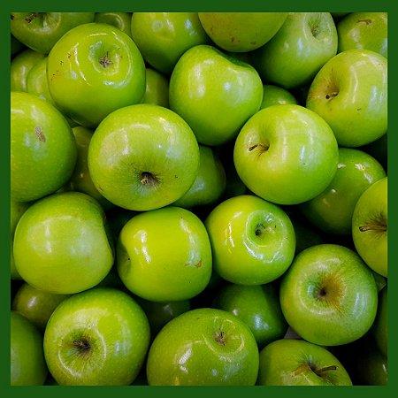 Maça Verde Pacote com 3 unidades
