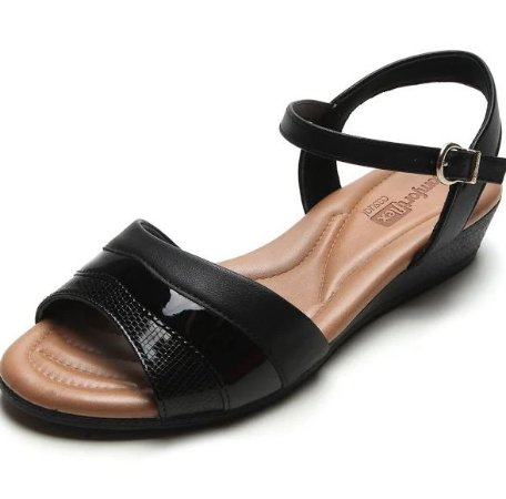 Sandália Comfortflex